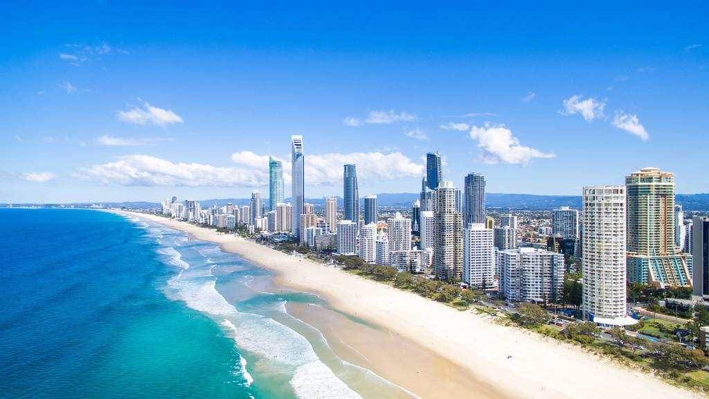 Travel to Gold Coast   Dorsett Hotels & Resorts in Gold Coast