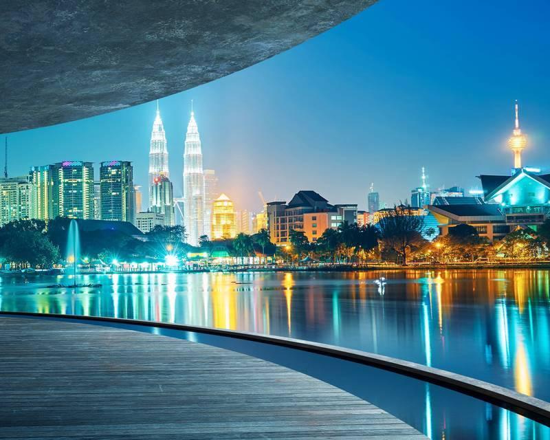 Hotels in Putrajaya | Dorsett Putrajaya Malaysia Official Site