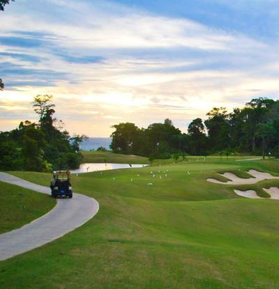 Labuan International Golf Club (LIGC)