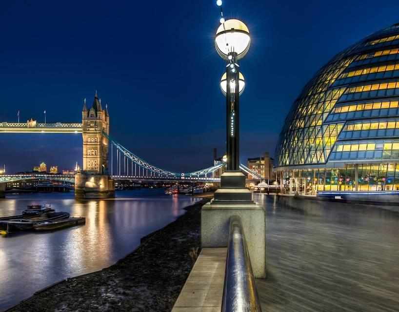 4 Star Hotels in London | Dorsett City London Hotel ...