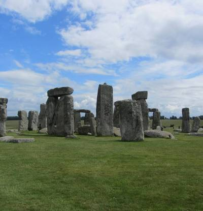 Stonehenge and Bath