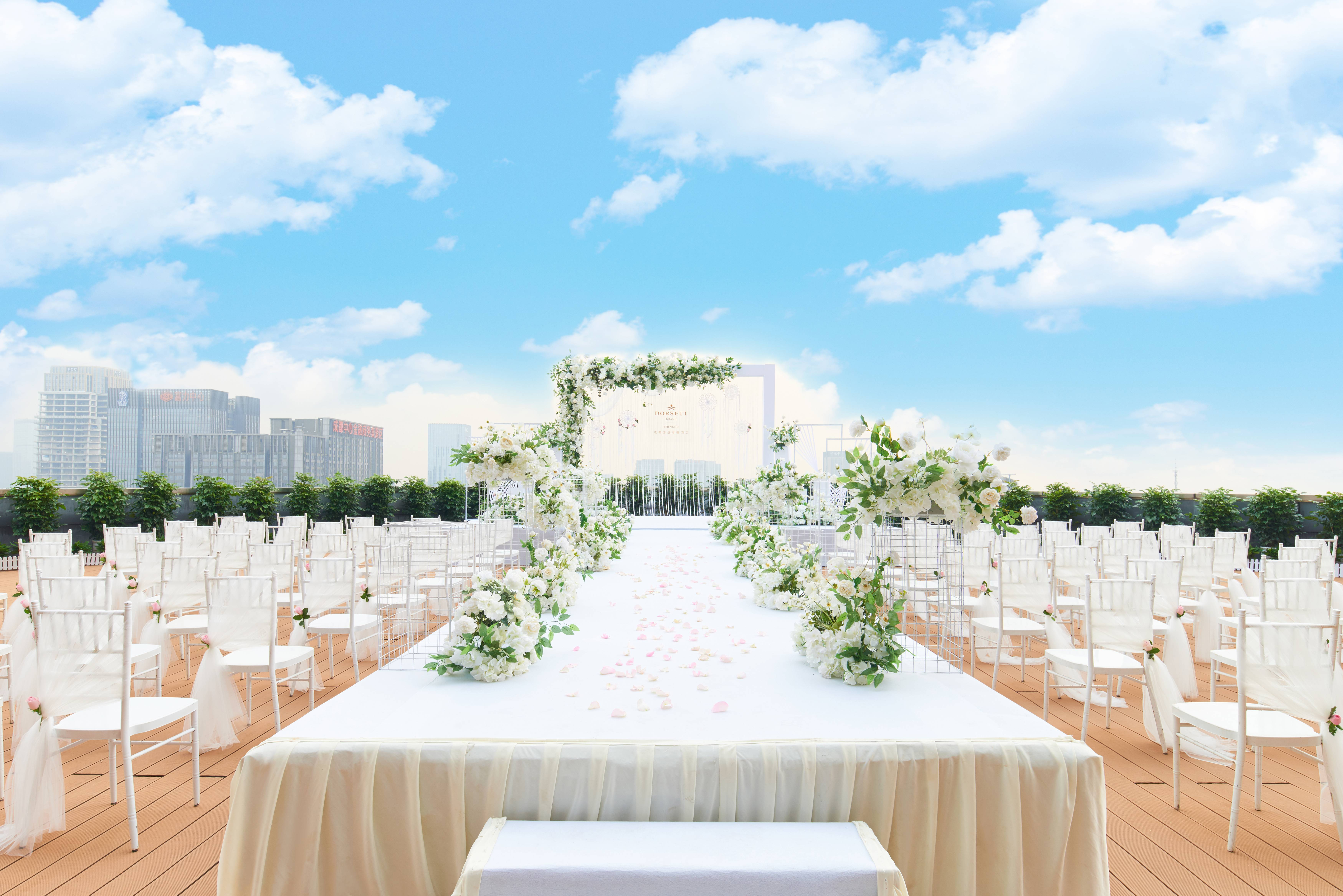 outdoor wedding 2