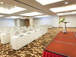 Full Day Meeting Package B