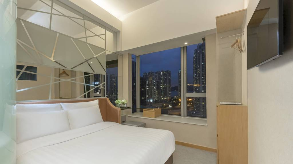 14-night Long Stay Package - from HK$8,400nett