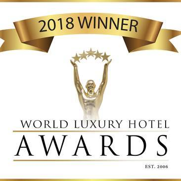 2018 World Luxury Hotel Awards (Luxury Family Hotel)