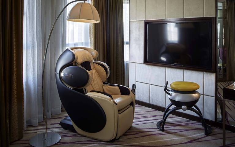 OSIM Massage Suite