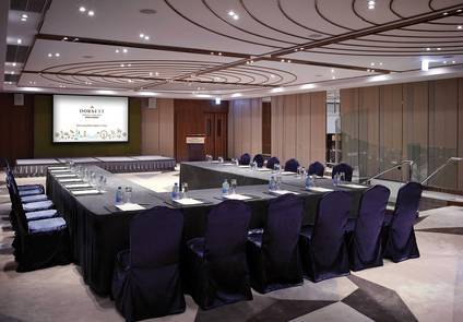 Multi-Function Rooms