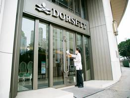 Dorsett Hospitality International takes strict preventive anti-epidemic measures