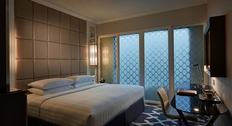 14-night Long Stay Package - from HK$6,888nett