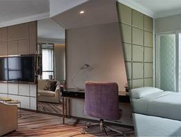 Dorsett Wanchai introduces the 'Love Infinity' Mother's Day Package