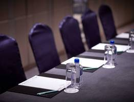 Full-day Meeting Package