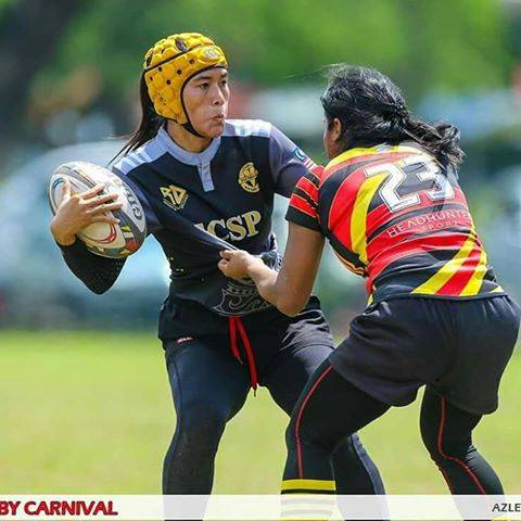 10 Side Rugby Carnival