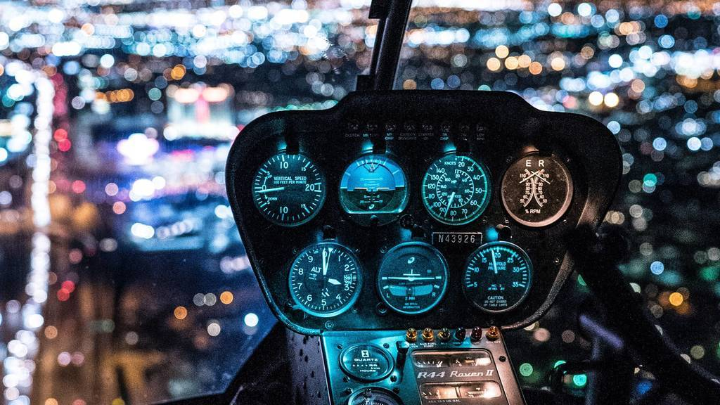 Merpati Dua Sejoli Helicopter Package
