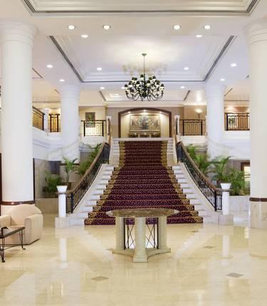 Hotel Subang Jaya Dorsett Grand Subang Official Site
