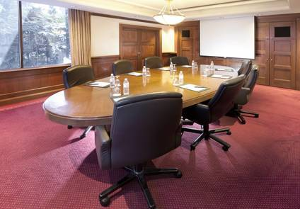 Boardroom (1 and 2)