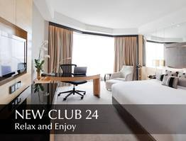 Club 24: Relax + Enjoy!