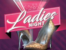 Ladies Night @ Piano Lounge