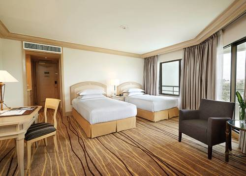 Enjoy your own comfy single bed while having a getaway with your friends or family