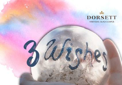 Stay Vibrant. Stay with Dorsett Hotels in Malaysia