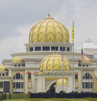 The National Palace (Istana Negara)