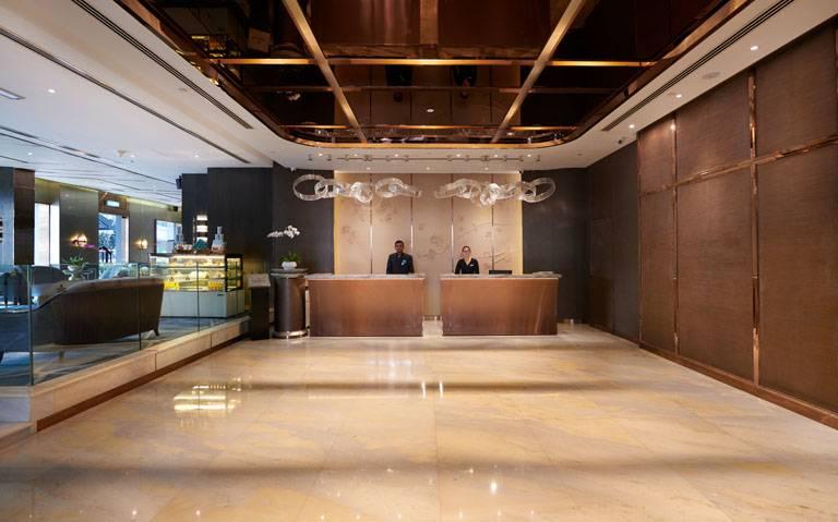 Bukit Bintang Hotels | Dorsett Kuala Lumpur in Malaysia