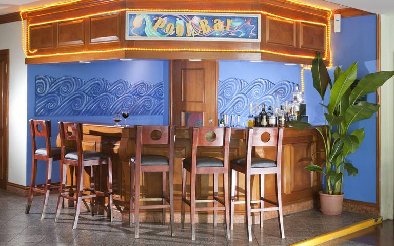 Avanuz (Pool Bar)