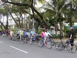 Bicycle Tour