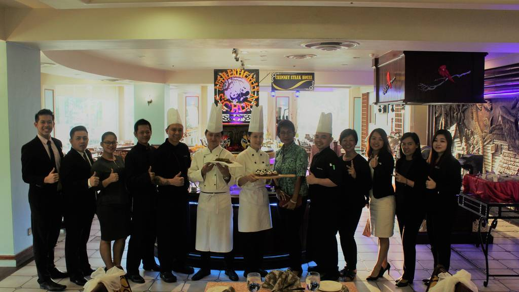 Dorsett Grand Labuan Launches Authentically Sichuan 2018 Food Fiesta