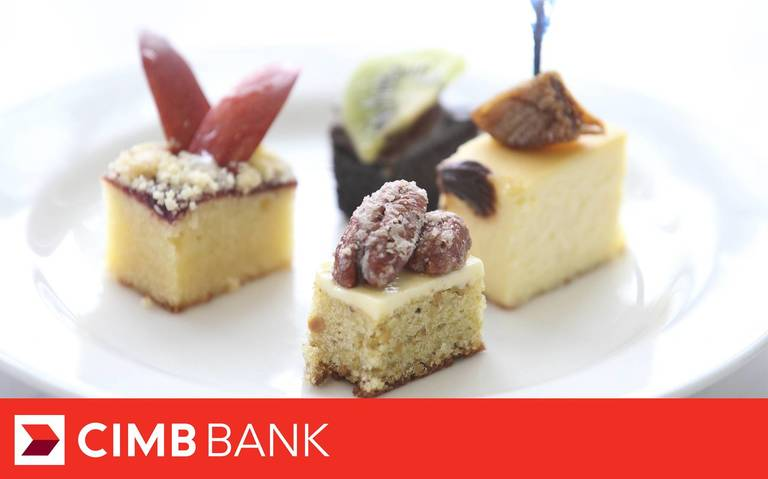 CIMB Bank Smart Rewards