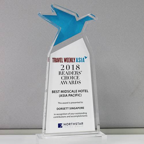 Best Midscale Hotel (Asia Pacific)
