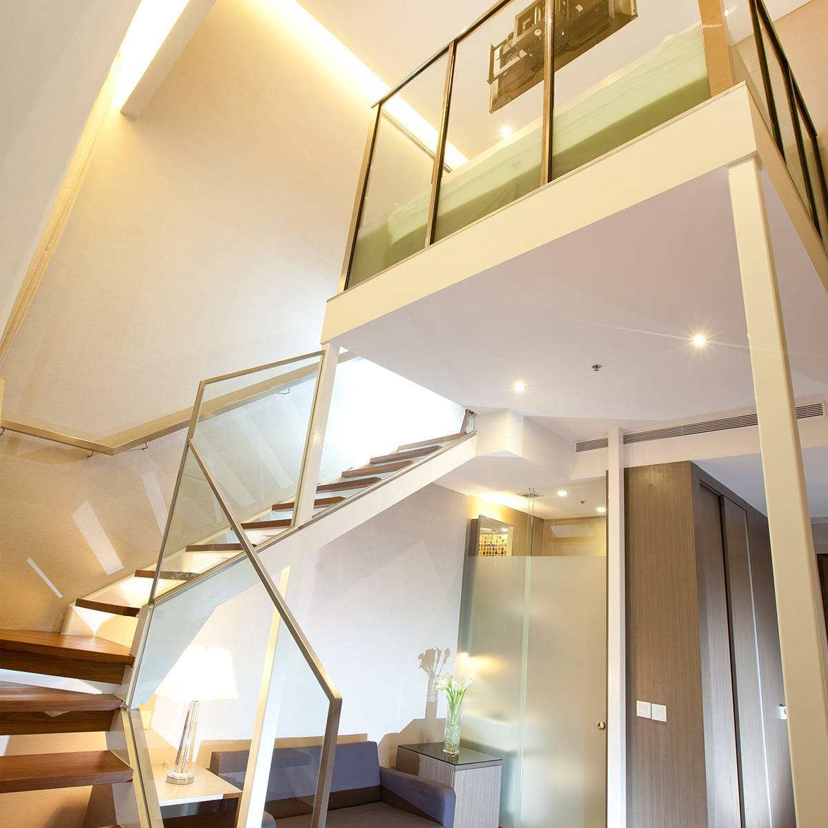 Loft Room Designed to impress